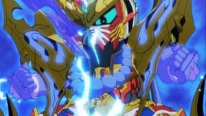 SD Gundam World Heroes: Saison 1 Episode 14