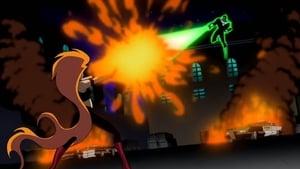 Justice League Season 2 Episode 5