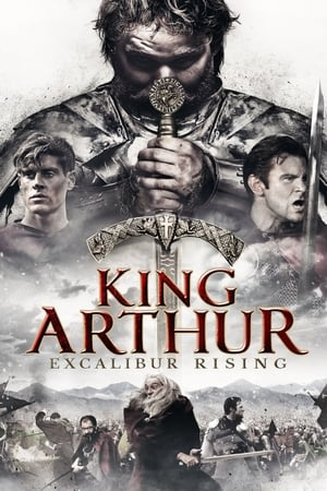 King Arthur: Excalibur Rising (2017) Subtitle Indonesia