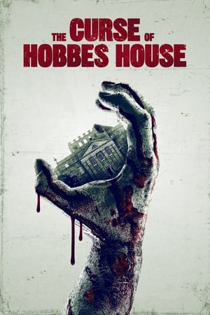 Poster The Curse of Hobbes House (2020)