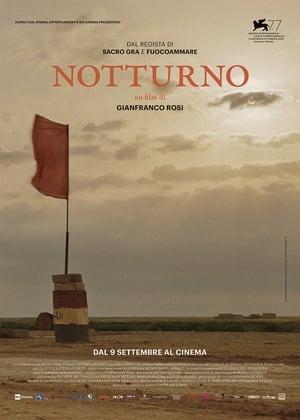 Ver Notturno (2020) Online