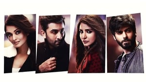 Ae Dil Hai Mushkil (2016) Hindi Watch HD Full Movie Online Download Free