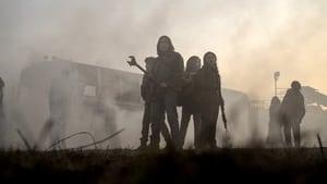 The Walking Dead: World Beyond: 1×2