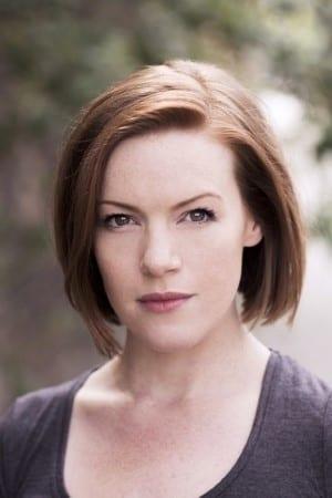 Niamh McGrady isJill