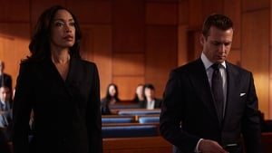 Suits : Avocats sur Mesure Saison 4 Episode 9 en streaming