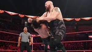 WWE Raw Season 28 : January 6, 2020 (Oklahoma City, OK)