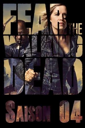 Fear the Walking Dead Saison 5 Épisode 10