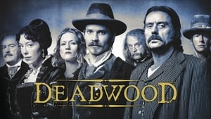 poster Deadwood