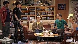 The Big Bang Theory 3×3