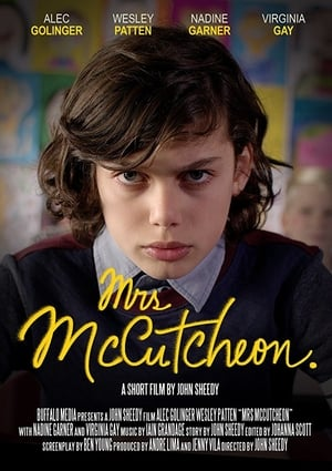 Mrs McCutcheon (2017)