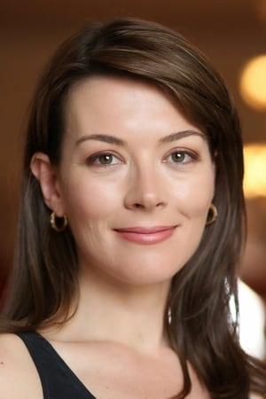 Justine Waddell isJulia Bertram