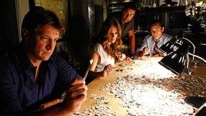 Castle Season 5 Episode 1
