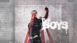 The Boys (2019) Season 2 Complete