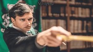 Voldemort: Los origenes del heredero