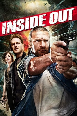 Inside Out-J.D. Evermore