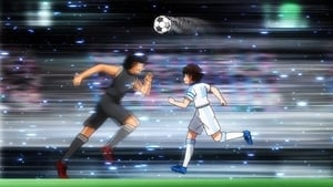 Captain Tsubasa Season 1 Episode 14