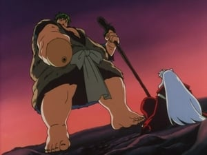 InuYasha: Temporada 1 Episodio 57