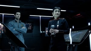The Expanse 1.Sezon 3.Bölüm