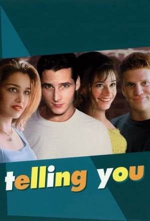 Telling You-Peter Facinelli