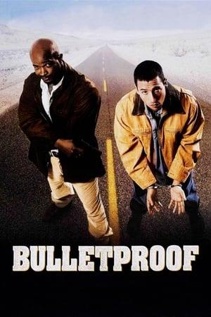 ტყვიაგაუმტარი Bulletproof