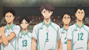 Haikyu!! Season 1 :Episode 19  Conductors