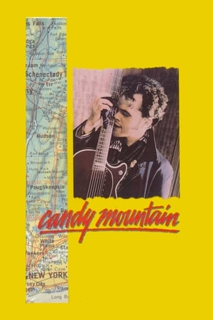 Candy Mountain-Harris Yulin