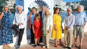 English series from 2016-2018: The Real Marigold Hotel