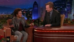 Watch S1E125 - The Tonight Show with Conan O'Brien Online
