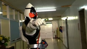 Kamen Rider Season 22 :Episode 1  Transforming High School Life