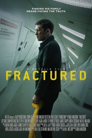 Watch Fractured Full Movie