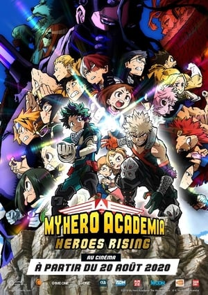 Play My Hero Academia : Heroes Rising