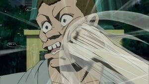 Gintama: 5×18
