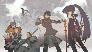 Log Horizon Season 2