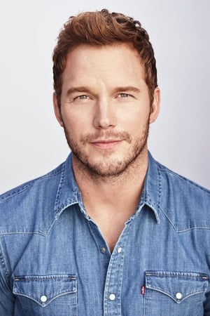 Chris Pratt isGrant Cutler