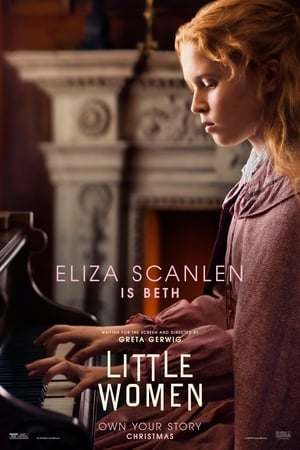 poster Little Women