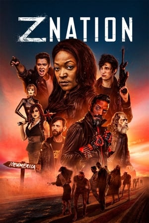 Z Nation (Season 1) Complete