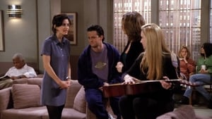 Friends: Season 1 Episode 23