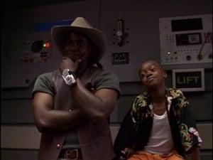Power Rangers season 8 Episode 20
