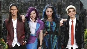 Descendants (2015)