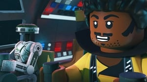 Watch LEGO Star Wars: All-Stars - Season 1 Episode 9