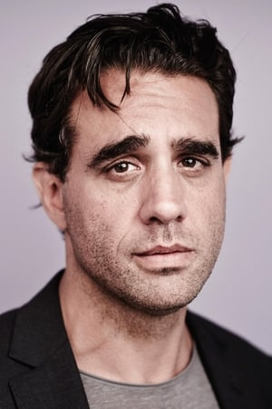 Bobby Cannavale isCmdr. James Kent