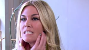 The Real Housewives of New York City: 9×3 A New Low