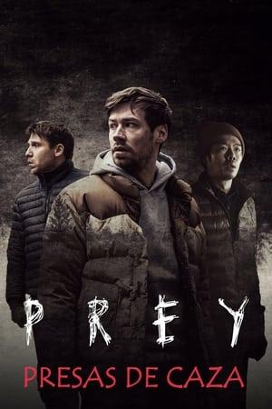 poster Prey