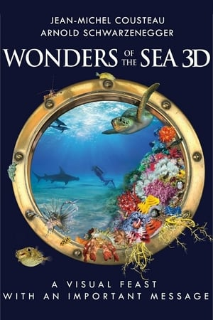 Wonders of the Sea (2017)