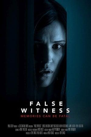 False Witness Movie Watch Online