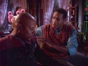 Star Trek: Espacio profundo nueve: 4×3