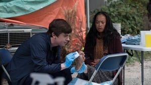 The Good Doctor: 2×1