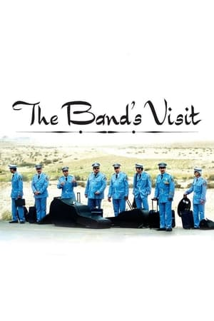The Band's Visit streaming