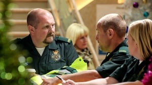 Casualty - Temporada 28