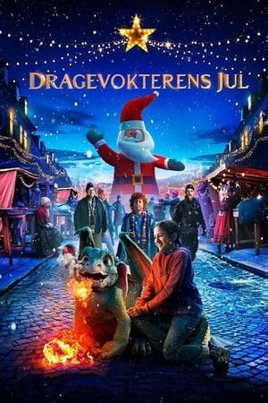 Poster Dragon Girl (2020)